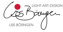 LIss Börngen LIGHT ART DESIGN